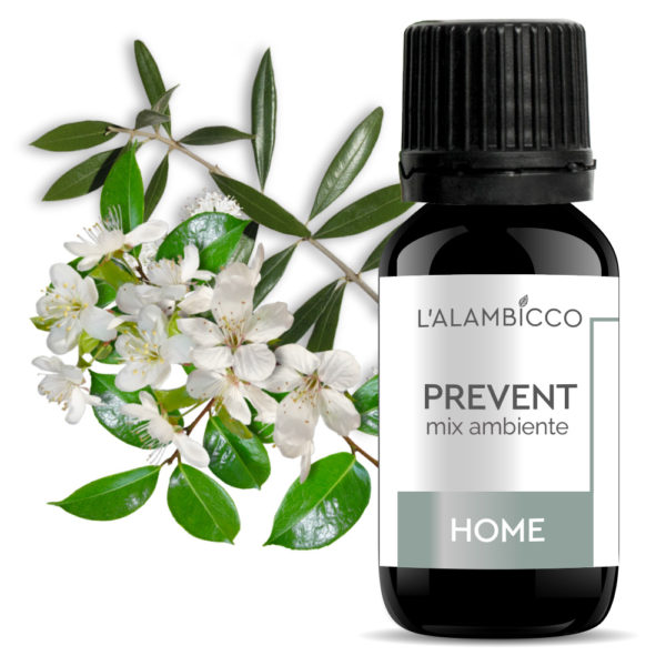 Prevent Home Mix Ambiente