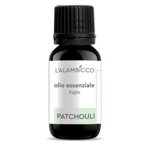Olio Essenziale - Patchouli