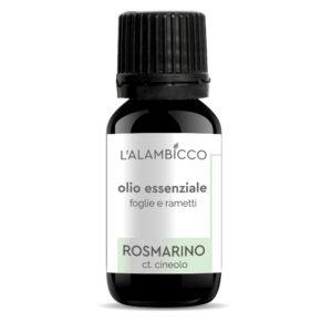 Olio Essenziale - Rosmarino Cineolo