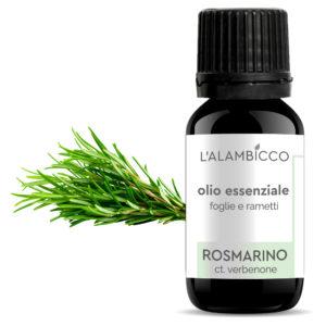 Olio Essenziale - Rosmarino Verbenone