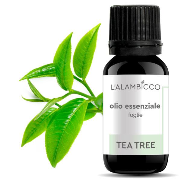 Olio Essenziale - Tea Tree