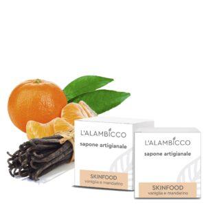 Saponetta Skinfood