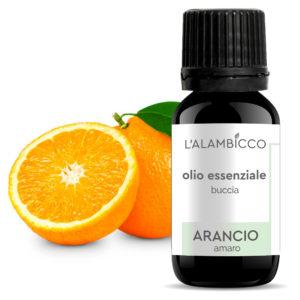 Olio Essenziale - Arancio Amaro