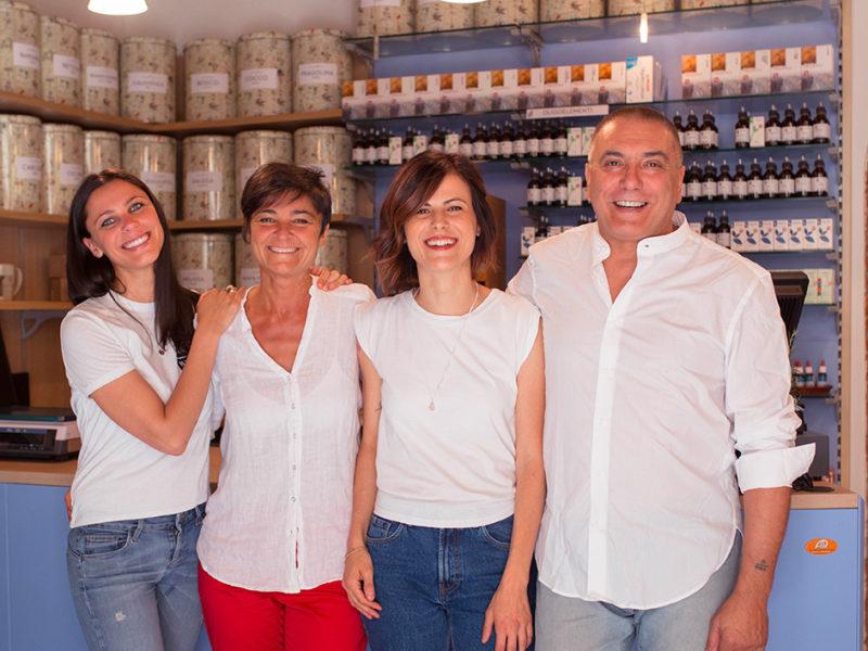 L'Alambicco - Il nostro staff