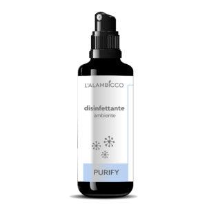 Purify - Disinfettante Ambiente Spray