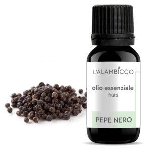 Olio Essenziale - Pepe Nero