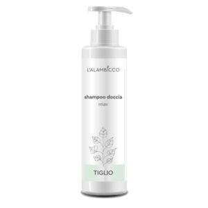 Shampoo Doccia - Tiglio
